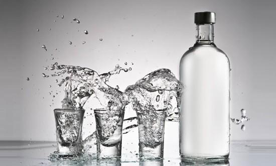 Водка польза и вред для организма человека